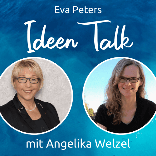 Podcast Eva Peters